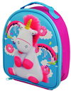 Unicorn Fluffadelic Eva Lunch Bag