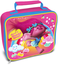 Trolls - Rectangle Lunch Bag - Cover