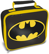 Batman - Logo Lunch Bag