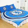 Chelsea - Reversible Pulse Duvet Set (Double)