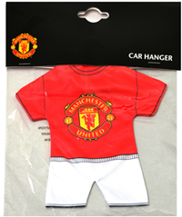 Manchester United - Mini Kit Hanger - Cover