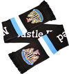 Newcastle United - Stripe Scarf