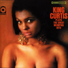 King Curtis - Plays the Great Memphis Hits (Vinyl)