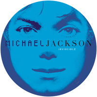 Michael Jackson - Invincible (Vinyl)