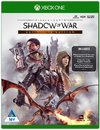 Middle-Earth: Shadow of War - Definitive Edition (Xbox One)