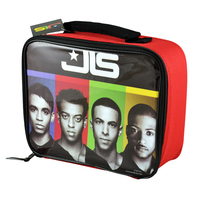 JLS - Band Members Lunch Bag - Cover