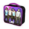 JLS - Band Members Purple Lunch Bag