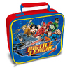 Justice League - Characters Rectangle Lunch Bag
