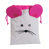 Maicy The Mouse - Character Lunch Bag