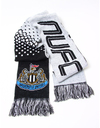 Newcastle United - Fade Scarf