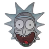 Rick And Morty - Embroidered Shaped Cushion - Rick