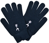 Tottenham Hotspur - Club Crest Core Knitted Gloves