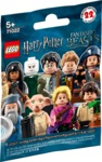 LEGO® Minifigures - Harry Potter and Fantastic Beasts Single Minifigure (Assortment - 1 Figure Supplied At Random)