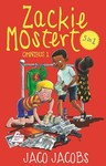Zackie Mostert Omnibus 1 - Jaco Jacobs (Paperback)