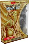 Dungeons & Dragons - Waterdeep: Dragon Heist Dice (Role Playing Game)