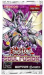 Yu-Gi-Oh! - Soul Fusion Single Booster (Trading Card Game)