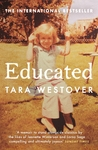 Educated - Tara Westover (Paperback)