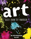 Art and How It Works - Dk (Hardcover)