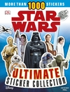 Star Wars Ultimate Sticker Collection New Edition - Shari Last (Paperback)