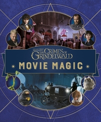 Fantastic Beasts: Crimes of Grindlewald (Hardcover)