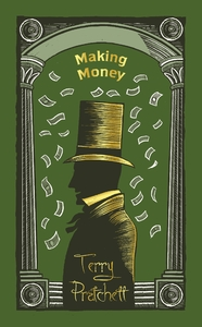Discworld 36: Making Money (Collectors) - Terry Pratchett (Hardcover)
