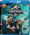 Jurassic World: Fallen Kingdom (3D Blu-ray)