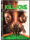 Killjoys - Season 3 (DVD)