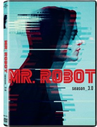 Mr Robot - Season 3 (DVD)