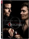 The Originals - Season 5 (DVD)
