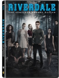 Riverdale - Season 2 (DVD)