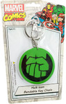 Marvel Comics - Hulk Icon 3 Bendable Keychain