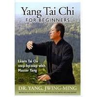 Yang Tai Chi For Beginners (Region 1 DVD)