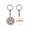 Leicester City - Club Crest Keyring
