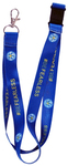 Leicester City - Club Crest Lanyard