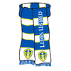 Leeds United - Club Crest Show Your Colours Window Sign