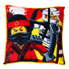 Lego Ninjago Movie - Ninja Sqaure Cushion