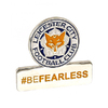 Leicester City - Club Crest Pin Badge