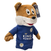 Leicester City - Club Crest Mascot Golf Headcover