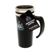 Newcastle United - Club Crest Aluminium Travel Mug