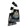 Newcastle United - Club Crest Bar Scarf