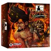 Bushido - Rising Rage Expansion (Board Game)