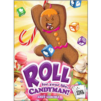 ROLL for Your Life, Candyman! (Dice Game)