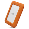 LaCie - Rugged USB-C - 5TB External Hard Drive