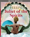 Juliet of the Spirits (Blu-ray)