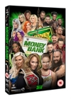 WWE: Money in the Bank 2018 (DVD)