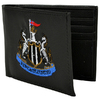 Newcastle United - Club Crest Embroidered PU Leather Wallet