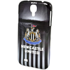 Newcastle United - Club Crest Galaxy S4 Hard Phone Case