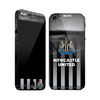 Newcastle United - Club Crest iPhone 5 Skin