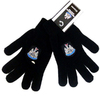 Newcastle United - Club Crest Knitted Gloves