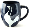 Tottenham Hotspur - Club Crest Tea Tub Mug
